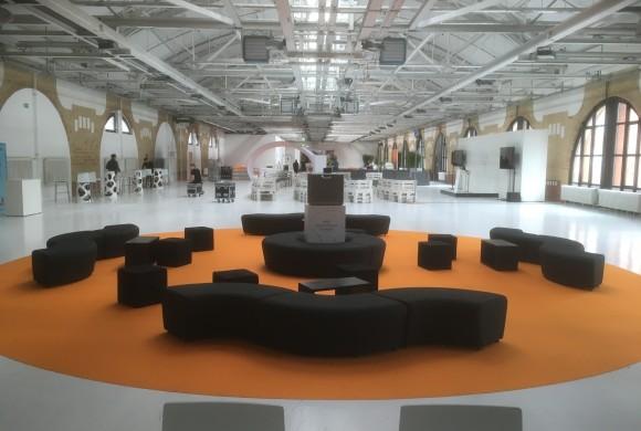 Amazon Webservices Summit Berlin