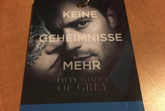 Europapremiere von 50 Shades of Grey 2  in Hamburg