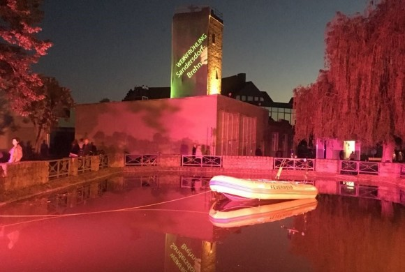 Weinfrühling in Sandersdorf-Brehna 2018