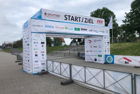 Goitzsche Marathon 2019